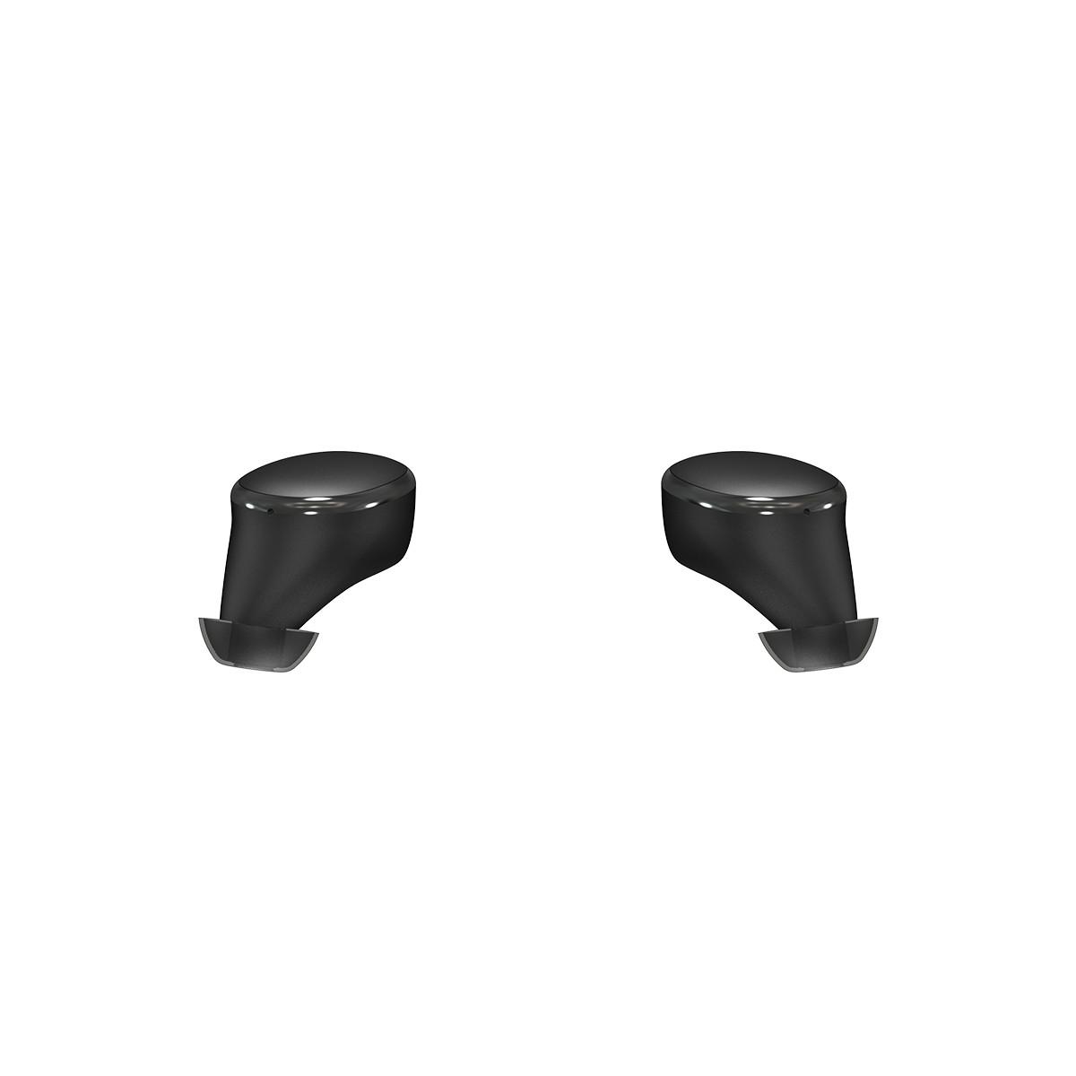 Tai nghe True Wireless Energizer UB2608  kèm hộp sạc di động chống thấm nước IPX4 -Hàng Chính Hãng