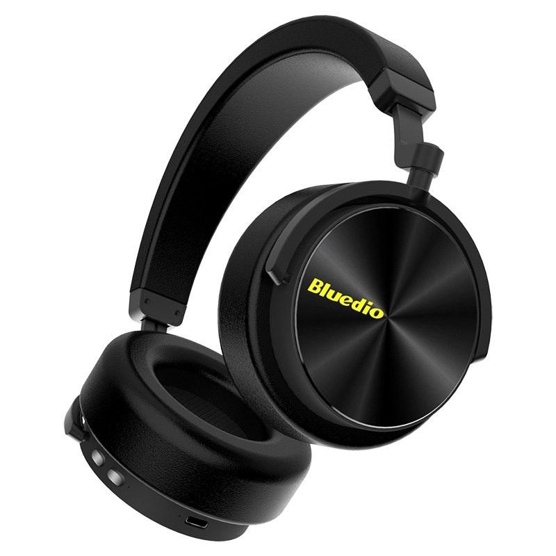 Tai nghe Bluetooth Bluedio T5 - Hàng Nhập Khẩu