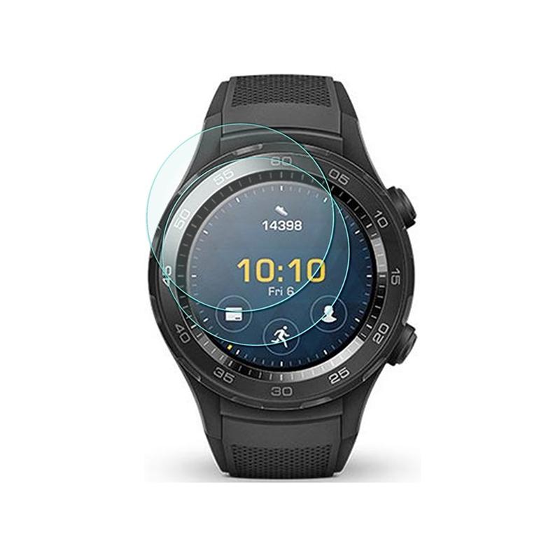Dán cường lực màn hình Huawei Watch GT 2 GOR (Hộp 2 miếng)- hàng nhập khẩu