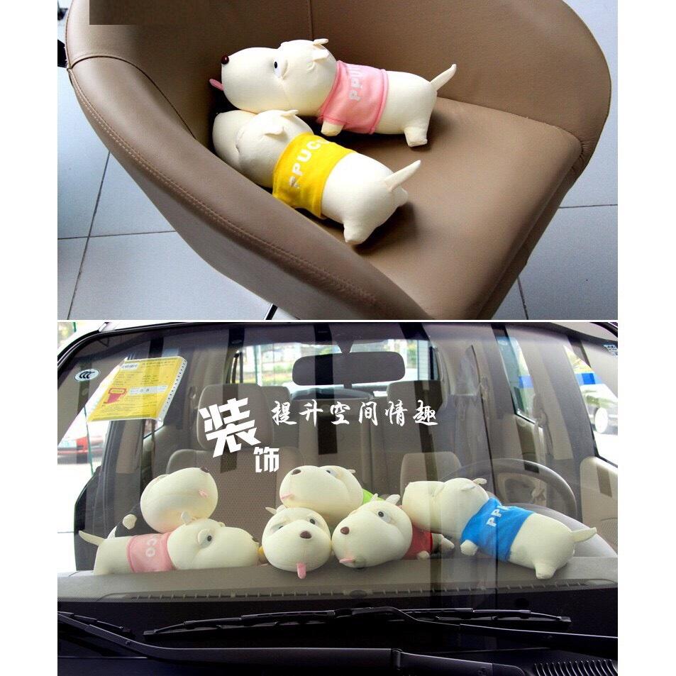 Gấu bông lõi than hoạt tính khử mùi trong Phòng hoặc xe ô tô