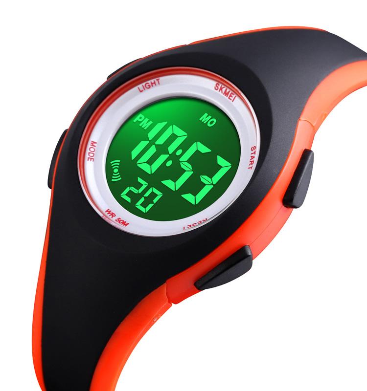 Đồng hồ đeo tay Skmei - 1459OG