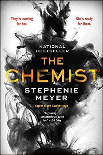 The Chemist: A Novel