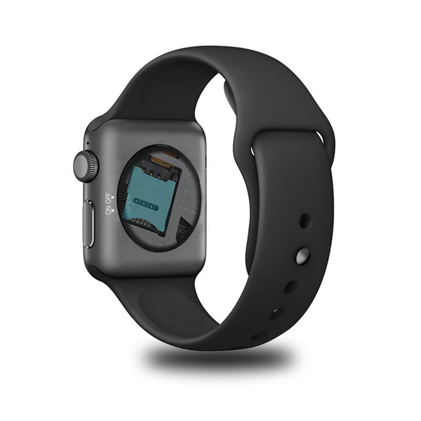 Đồng hồ thông minh DM09