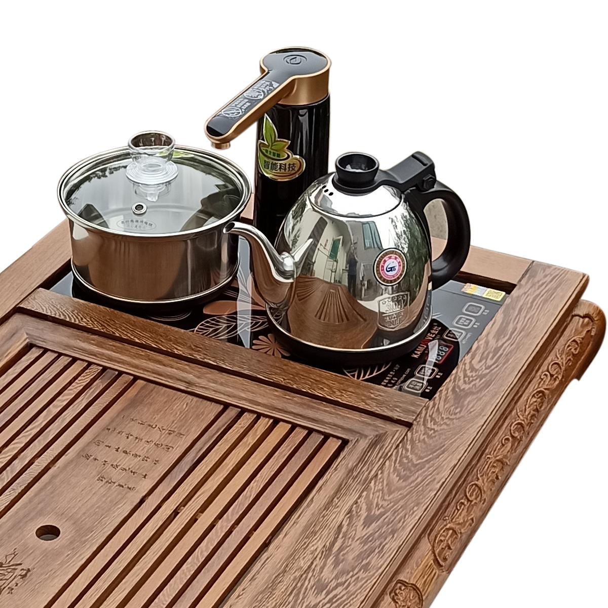 Bộ bàn trà điện i180