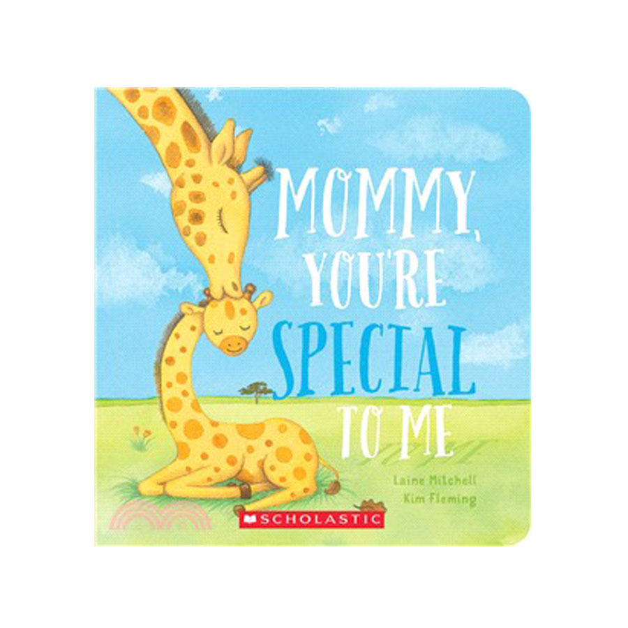 Mummy You're Are Special To Me
