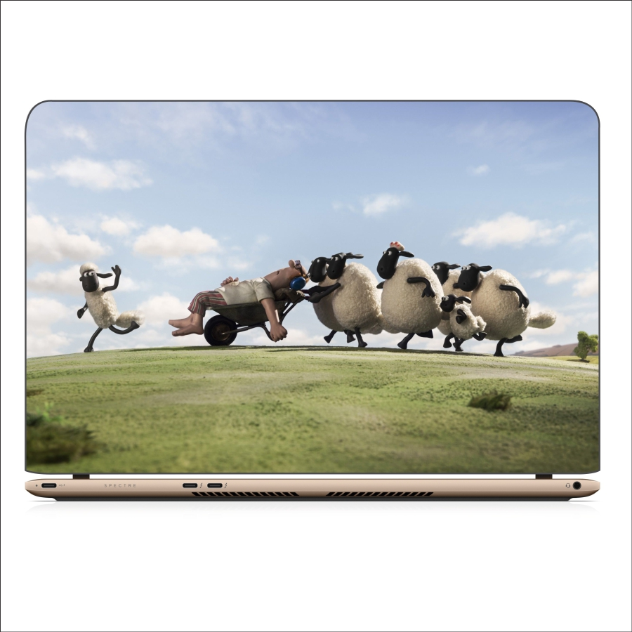 Miếng Dán Skin In Decal Dành Cho Laptop - Shaun 2 - Mã 081118 - 12 inch - Mặt trước - 24095131 , 4704951290362 , 62_7190307 , 125000 , Mieng-Dan-Skin-In-Decal-Danh-Cho-Laptop-Shaun-2-Ma-081118-12-inch-Mat-truoc-62_7190307 , tiki.vn , Miếng Dán Skin In Decal Dành Cho Laptop - Shaun 2 - Mã 081118 - 12 inch - Mặt trước