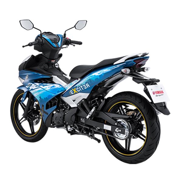 Xe Máy Yamaha Exciter (Bản Giới Hạn) - Dawn