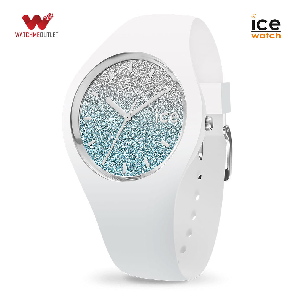 Đồng hồ Nữ Ice-Watch dây silicone 013425 - 24223387 , 7369768160481 , 62_10409008 , 2510000 , Dong-ho-Nu-Ice-Watch-day-silicone-013425-62_10409008 , tiki.vn , Đồng hồ Nữ Ice-Watch dây silicone 013425