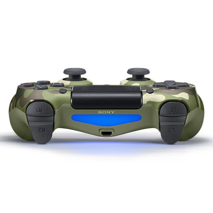Tay Cầm Sony Dualshock 4 Camo - Hàng nhập khẩu