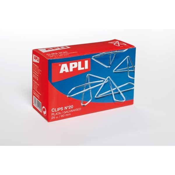APLI_Kẹp Giấy Nº10 40mm_11914