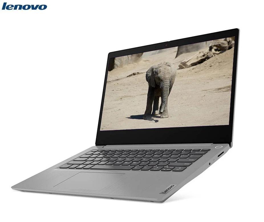LapTop Lenovo Ideapad 3 14IIL05 (81WD00JDVN)   Intel Core i5 _ 1035G4   4GB   256GB SSD PCIe   VGA INTEL   Win 10   Full HD   Hàng Chính Hãng