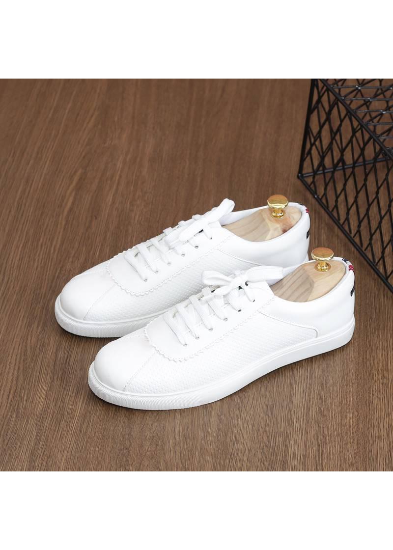 Giày thể thao nam trắng M34 TGC2
