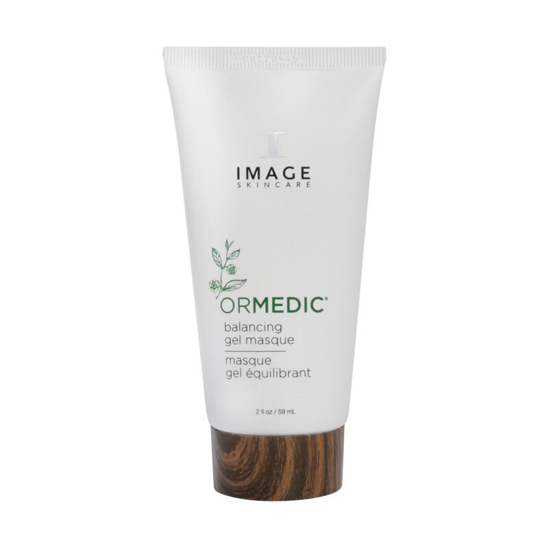 Mặt nạ giảm nhạy cảm kích ứng Image Ormedic Balancing Gel Masque
