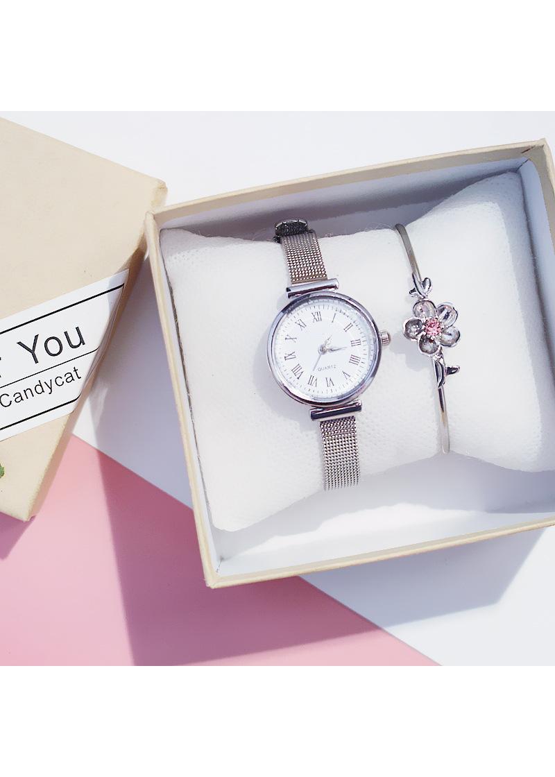 Đồng hồ nữ thời trang thông minh lamina cực đẹp DH41