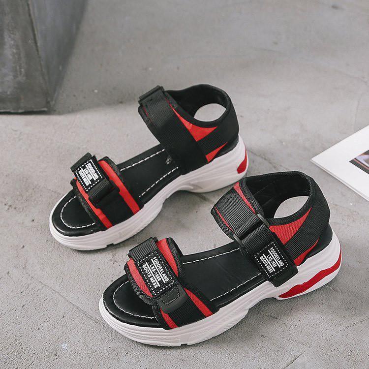 (3 Màu ) Sandal Nữ 3 Màu Hàn quốc, Hàng có sẵn