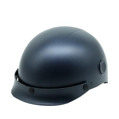 Mũ bảo hiểm lỗ thông gió NÓN SƠN chính hãng 07D-XH-474
