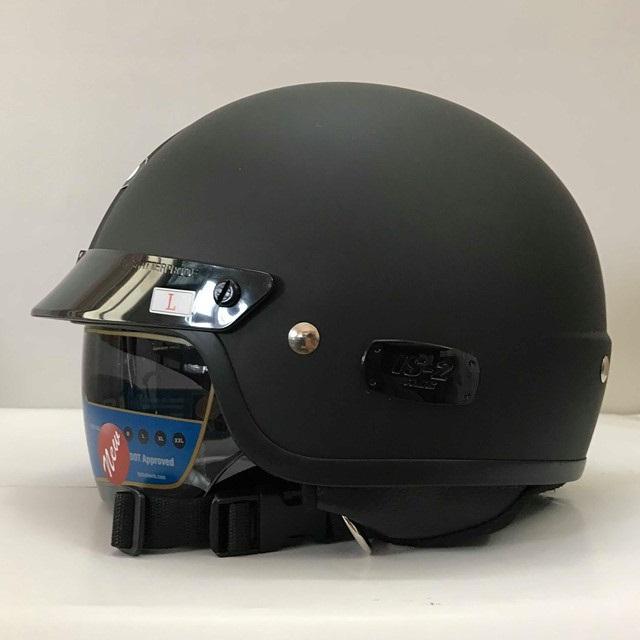 Mũ bảo hiểm HJC IS-2