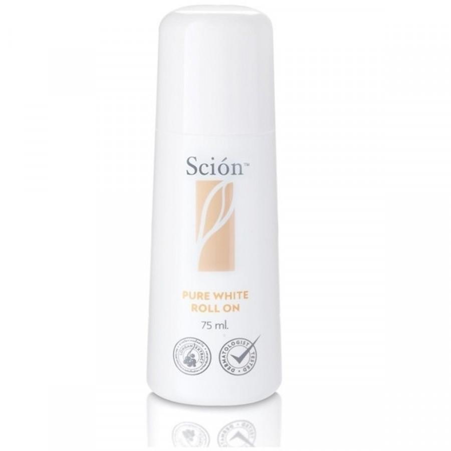 Lăn Khử Mùi Cơ Thể Nuskin Scion