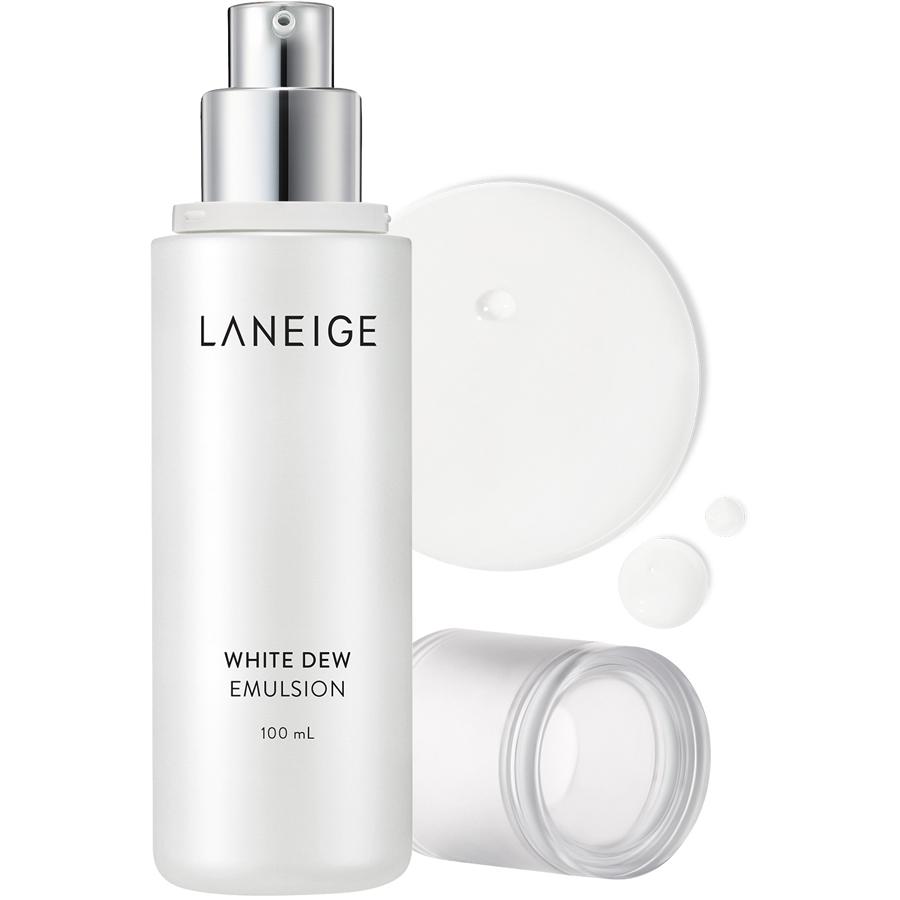 Sữa dưỡng giúp dưỡng trắng da Laneige White Dew Emulsion 100ml