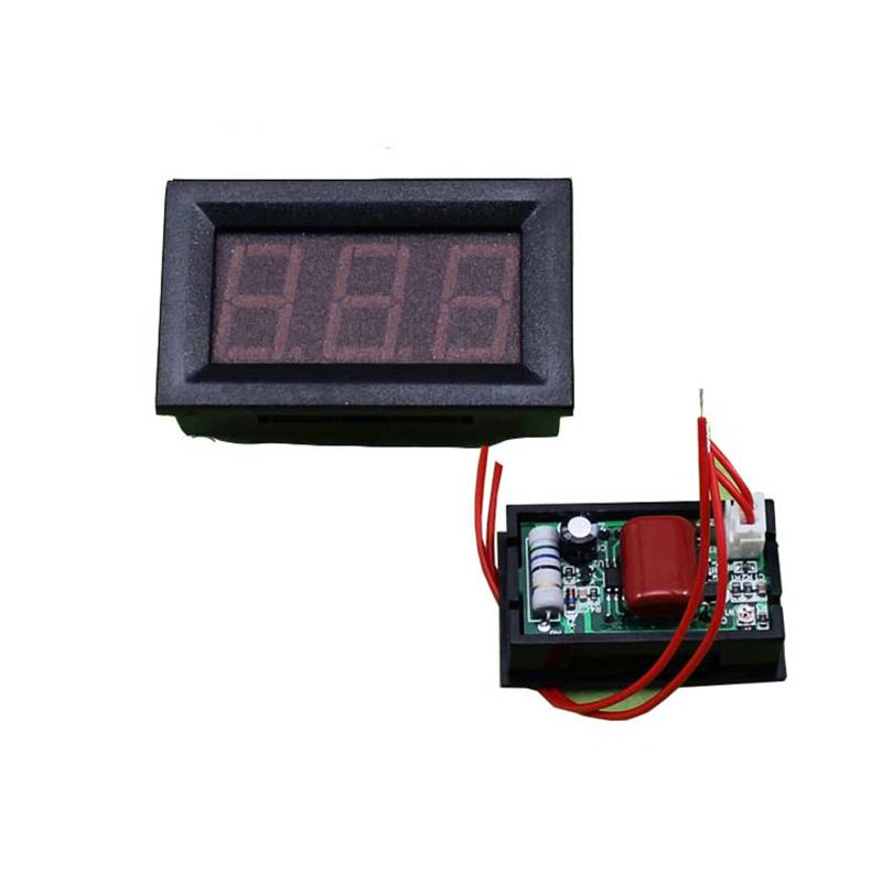Vôn kế 70-500VAC 0.56Inch Đo Điện Lưới