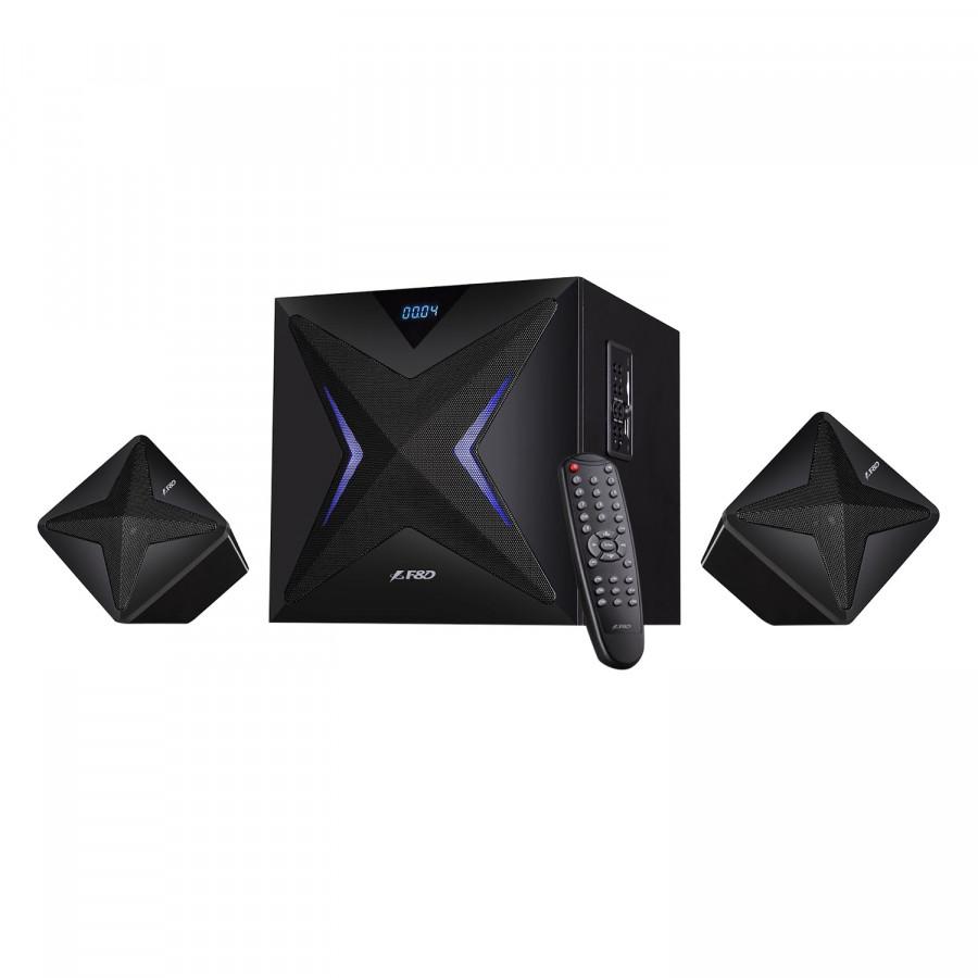 Loa Bluetooth Fenda F550X 56W - Hàng Chính Hãng