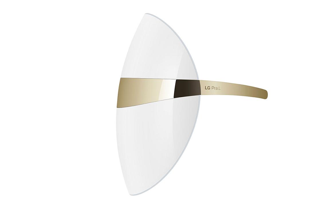Mặt nạ ánh sáng Derma LED LG Pra.L BWL1