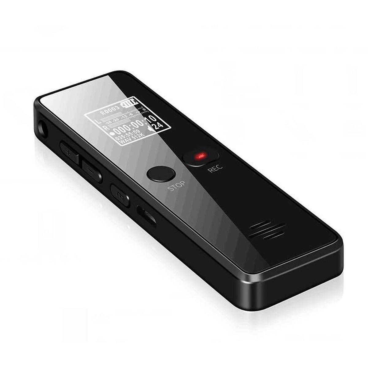 Máy ghi âm mini tiện dụng DVR 818