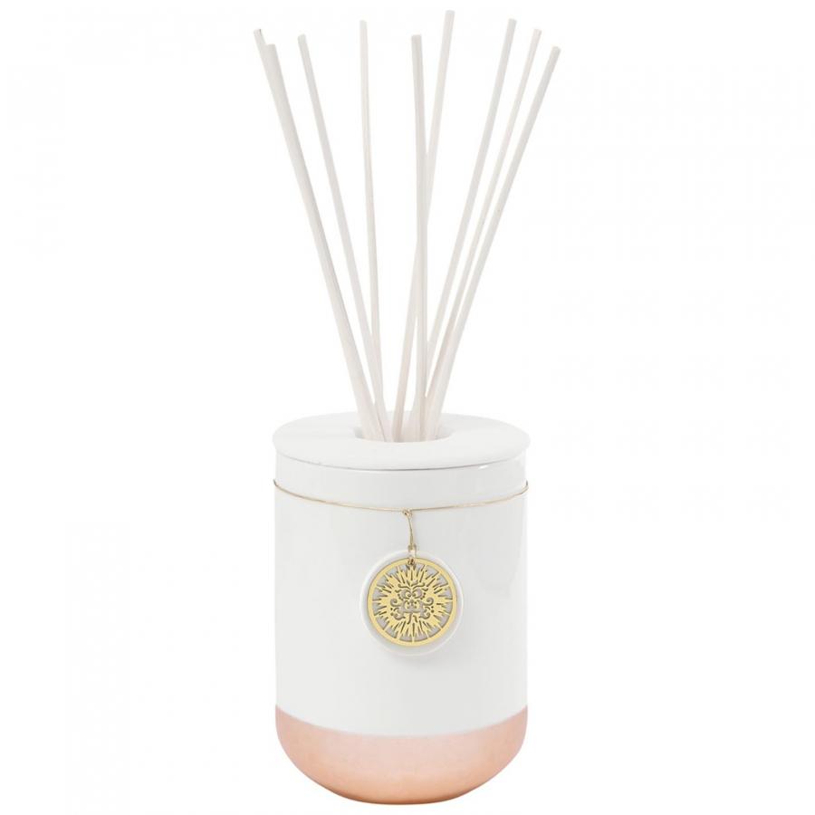 Bộ Khuếch Tán Nước Hoa Mathilde M Home Fragrance Diffuser Iconic - Noble Cédrat 100ml