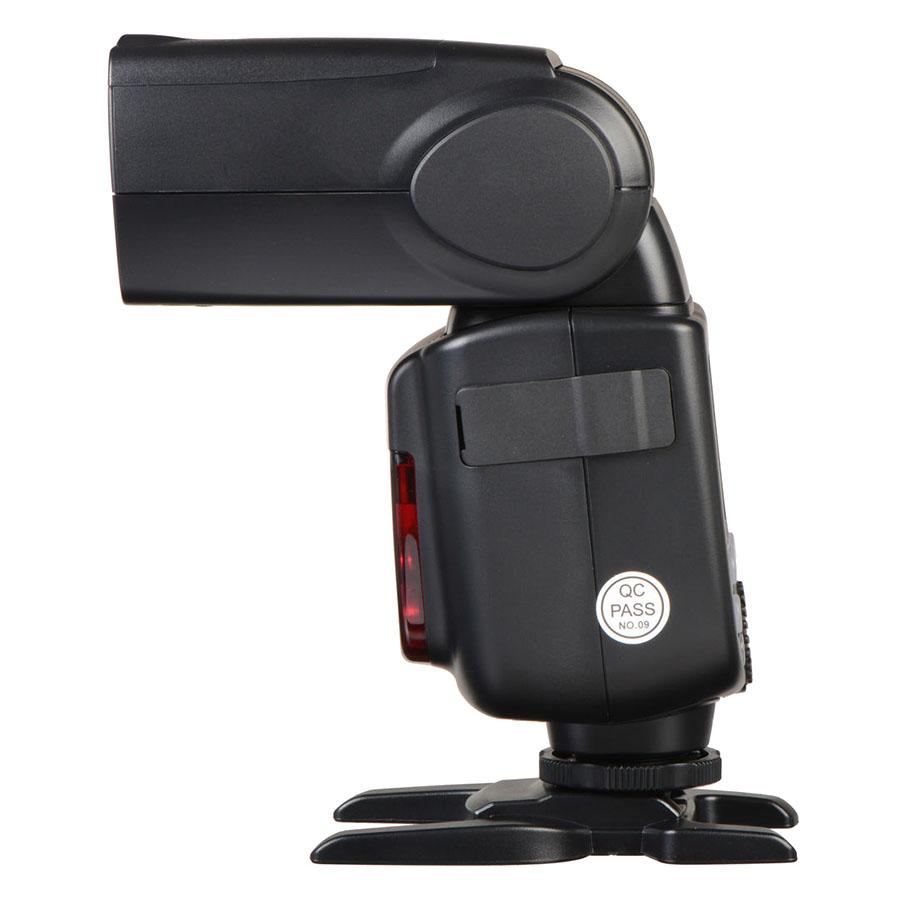 Đèn Flash Godox V860IIC Cho Canon - Hàng Chính Hãng