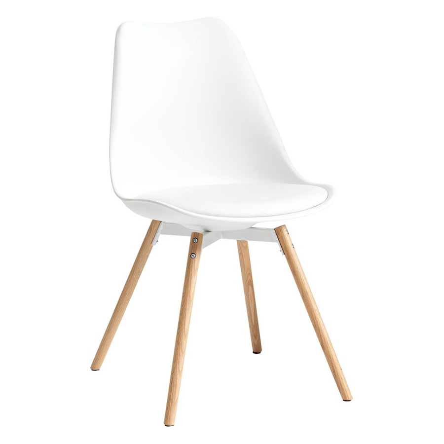 Ghế Bàn Ăn Kastrup JYSK Plus (49 x 83 x 55 cm)