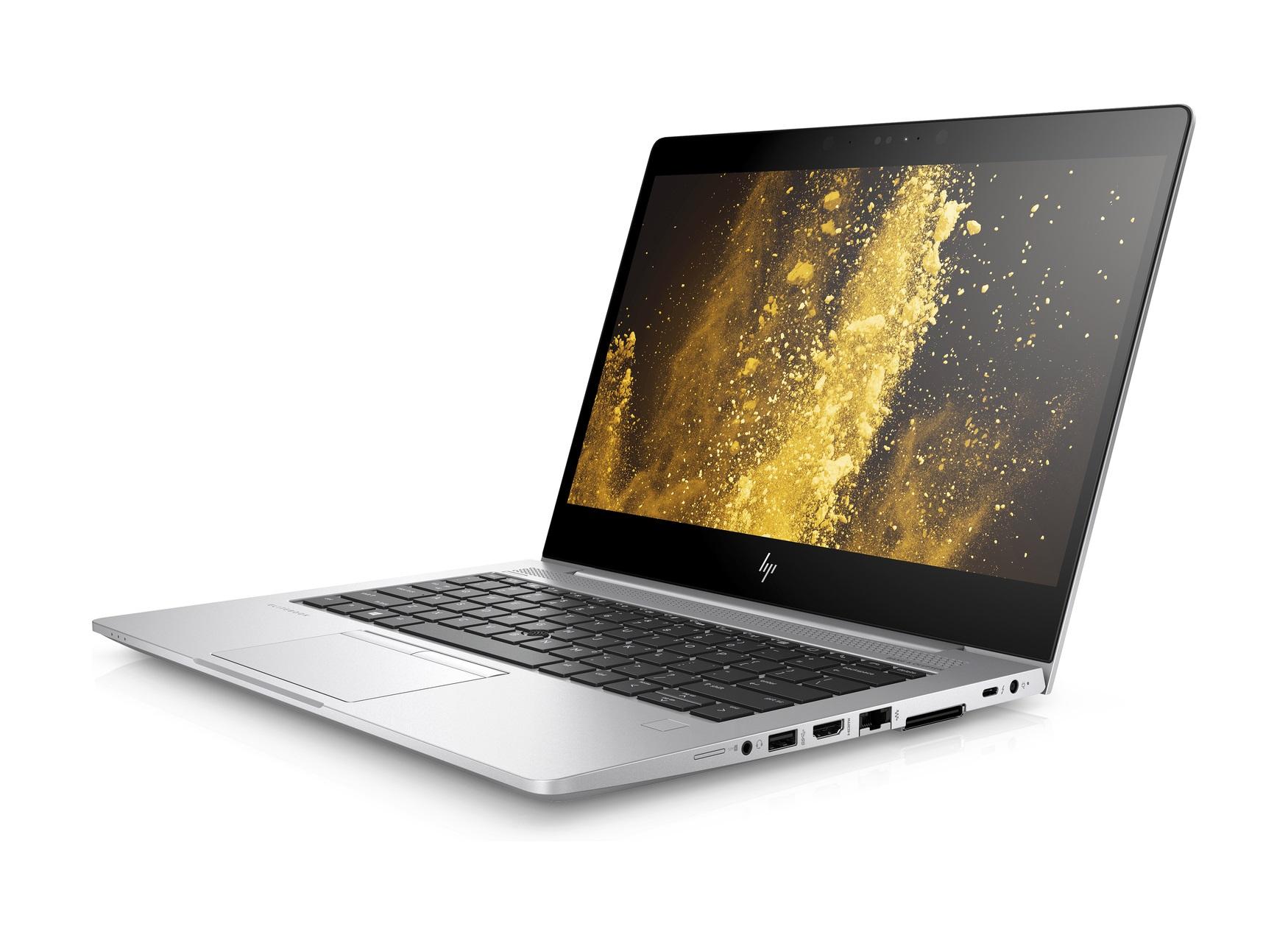 Laptop HP Elitebook 830 G5 I5-8350U 8GB 256SS 13.3FHD Touch W10P Silver -  hàng nhập khẩu - Laptop truyền thống | LaptopTot.com