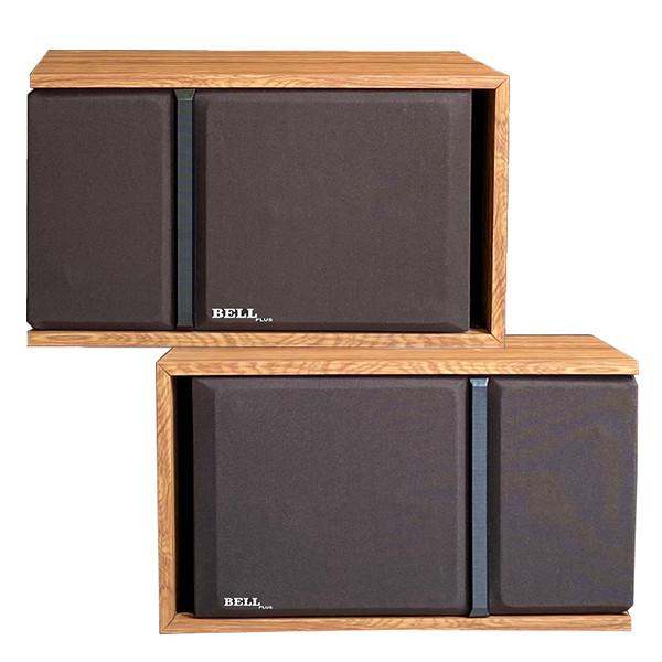 Loa karaoke và nghe nhạc 301 BellPlus (hàng chính hãng) 1 cặp