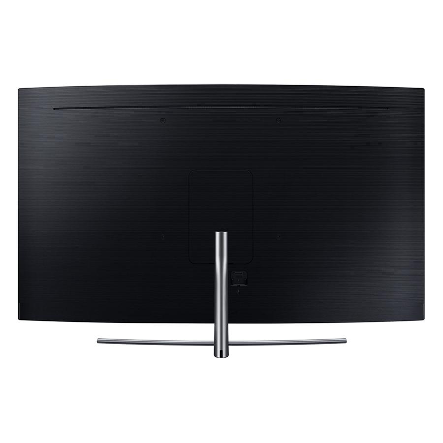 Smart Tivi Cong QLED Samsung 4K 65 inch QA65Q8CNA