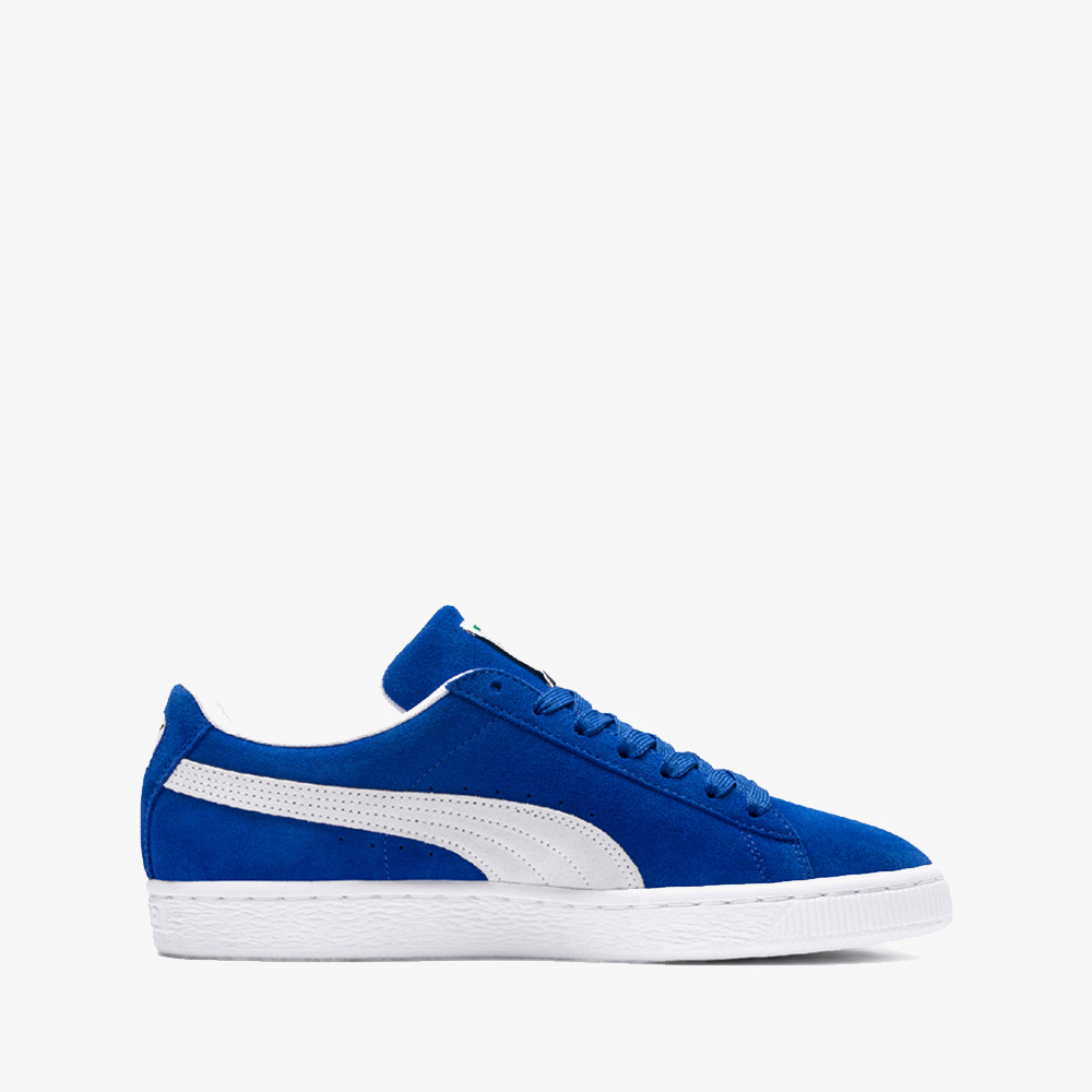 PUMA - Giày Sneaker nam Suede Classic 352634-64