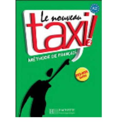 Le Nouveau Taxi Livre De Leleve 2 & DVD-Rom