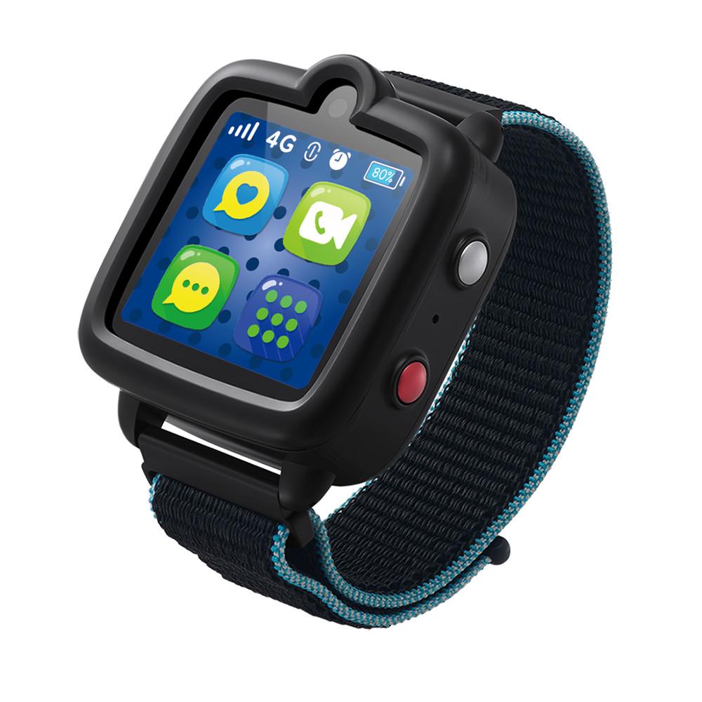 Đồng Hồ Thông Minh Smart Watch - Hàng chính hãng