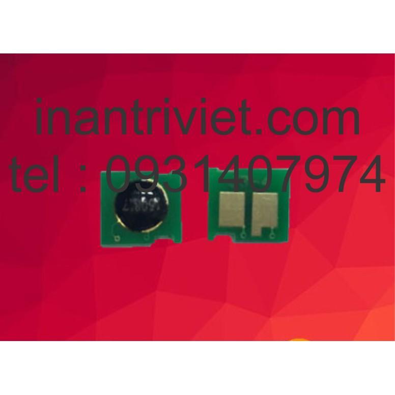 chíp mực HP HP125A 1215 1510 1515 1518 CM1312 CM1300