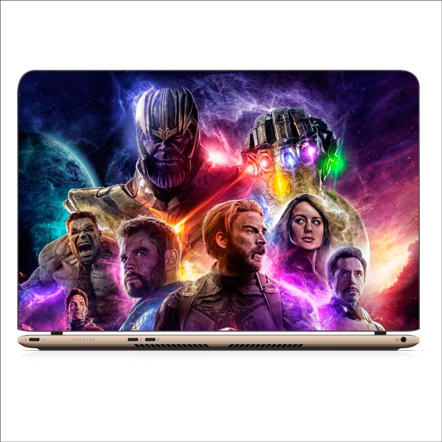 Mẫu Dán Decal Laptop Mẫu Dán Decal Laptop Cinema - DCLTPR 270