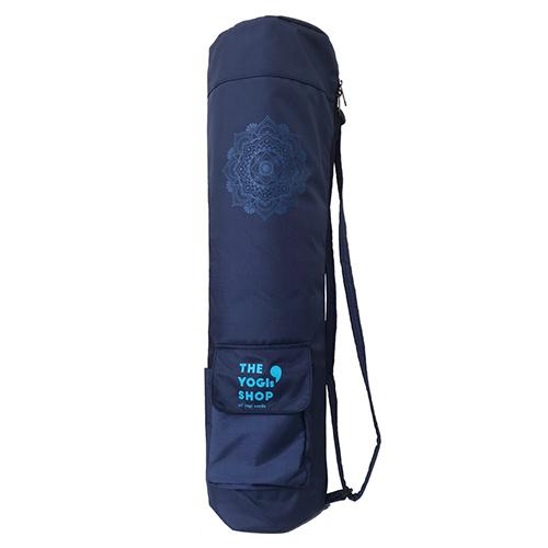 Túi Đựng Thảm Tập Yoga Mandala The Yogis Shop