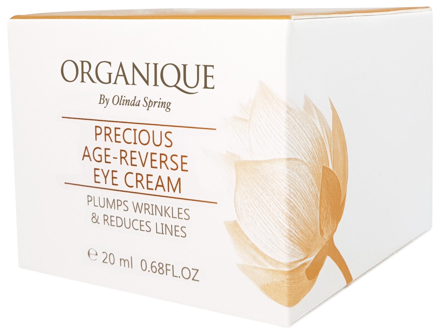 Kem mắt chống lão hóa Precious Age-reverse Eye Cream 20ml