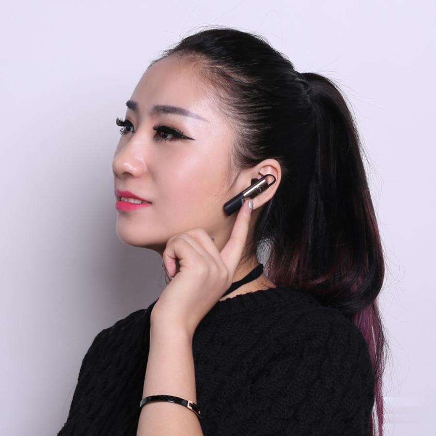 Tai Nghe Bluetooth Remax RB - T15 (Màu Ngẫu Nhiên) – Hàng Chính Hãng