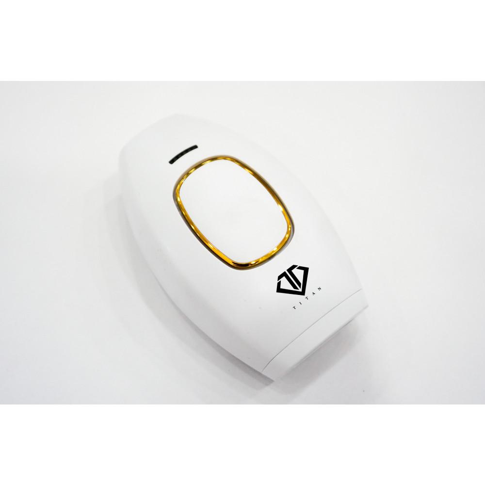 Máy triệt lông cầm tay Titan Lite White