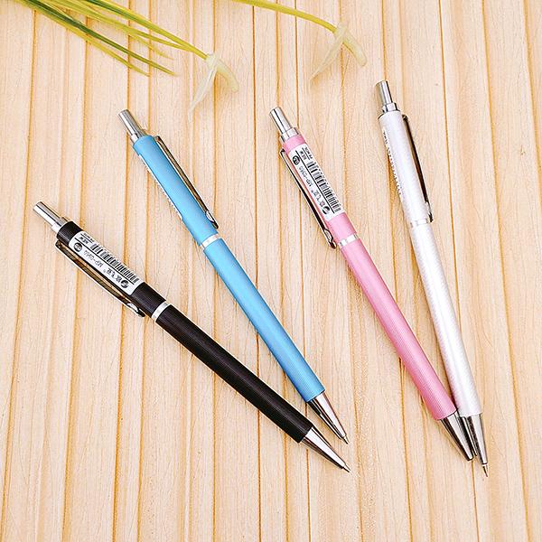 Bộ bút chì bấm ngòi 0.5 chất lượng