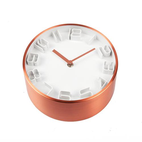 Đồng hồ treo tường Monote Leo Kappa 22cm
