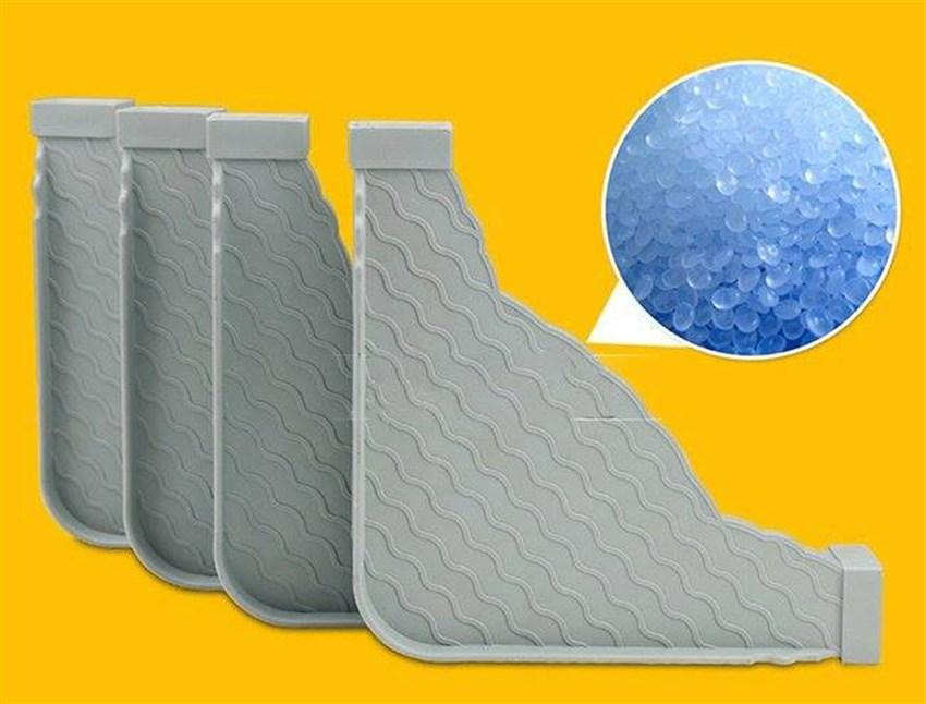 Kê chân máy giặt, tủ lạnh, tủ sấy điều chỉnh được kích thước TXL9154