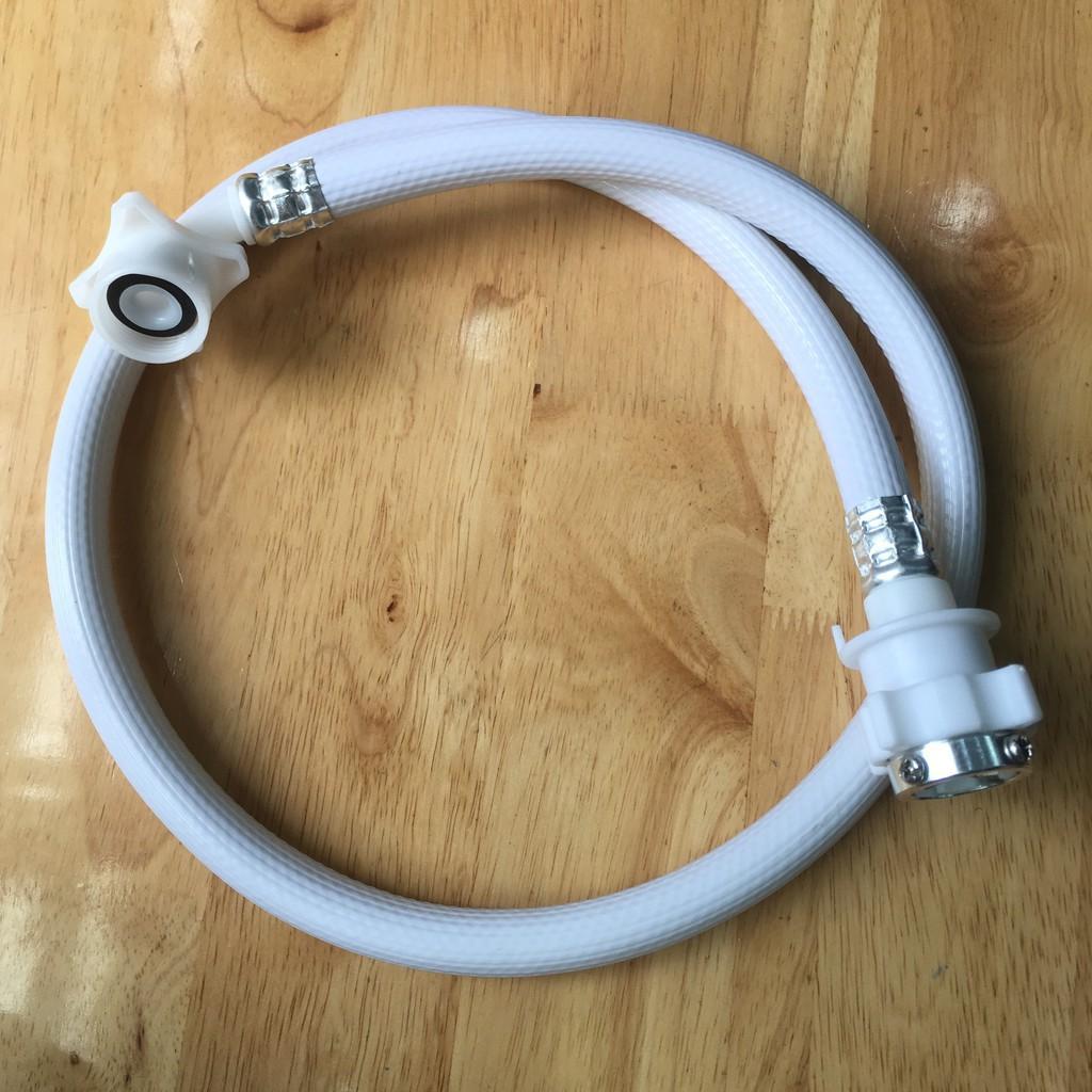Dây cấp nước máy giặt thay thế từ 1 đến 3 mét - Ống cấp nước máy giặt