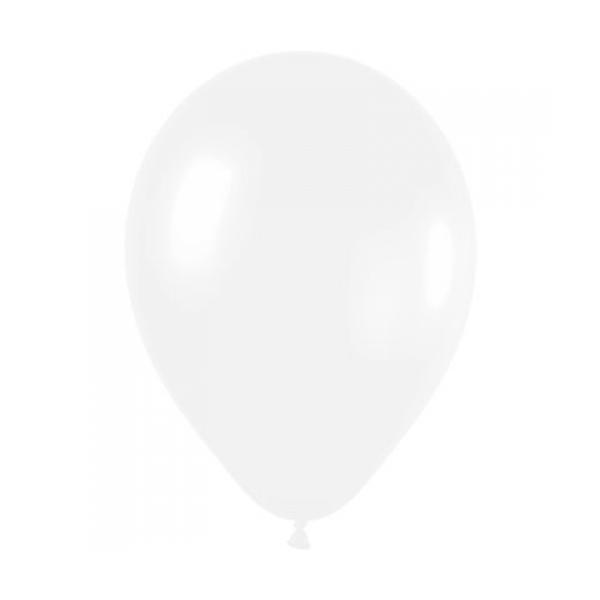 10 bong bóng cao su màu pastel