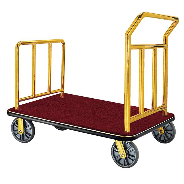 Xe đẩy hành lý khách sạn, Mã XL-6A, Thương hiệu CHINASOUTH, Loại nhỏ