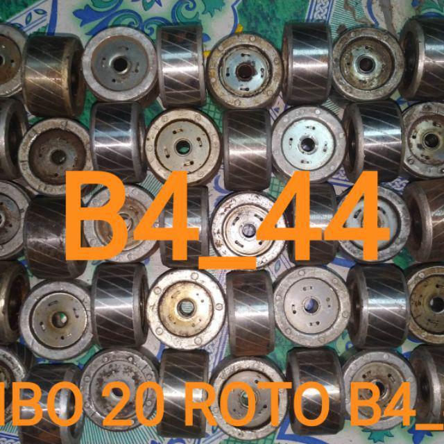 COMBO 50 ROTO QUẠT GIÓ b4,b3_46