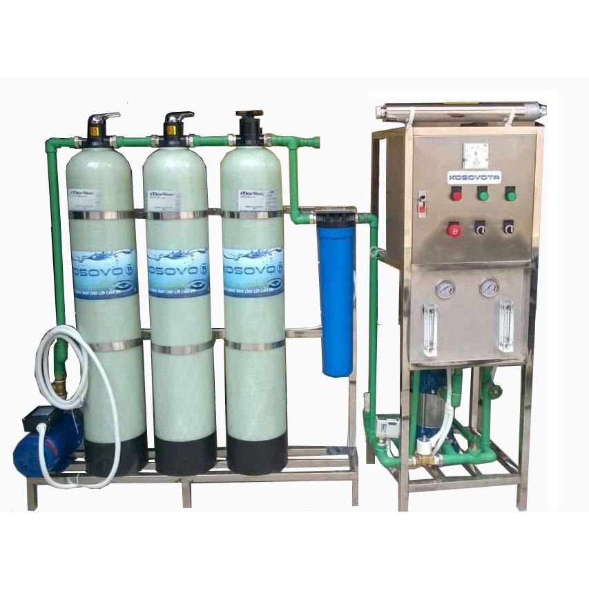 Hệ thống lọc nước 250 lít - hàng chính hãng